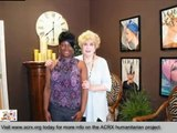 American Consultants Rx Charity Donation To Vogue Beauty & Barbering School,Inc  By Charles Myrick