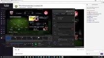 Ankündigungsvideo Livestream jetzt auf Twitch (HD/Deutsch/German)