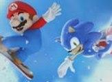 [GC] Mario y Sonic en los Juegos Olímpicos de Invierno
