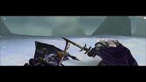 Warcraft III: The Frozen Throne - A Long Time Coming (Arthas vs. Illidan)