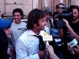 Gonzalito atacado en Corrientes