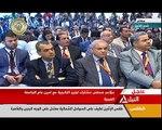 مؤتمر صحفي مشترك لوزير الخارجية مع أمين عام الجامعة العربية
