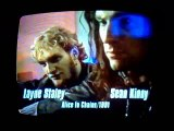 Alice In Chains' Layne And Sean Interview