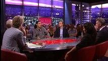 Ali B over zijn nieuwe theatertour - Pauw & Witteman