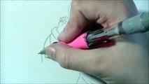Midori Fuse: Speed Drawing