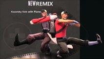 Team Fortress 2 - Soldier of Dance Piano Remix