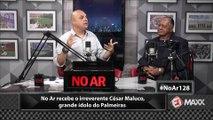 César Maluco sobre título do Corinthians em 77: 'Se o nosso grupo estivesse jogando hoje, o Corinthians ainda estaria n