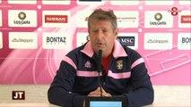 ETG FC. Début de saison difficile : Interview de Safet Susic