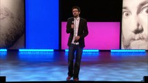 Dave's One Night Stand Highlight: Mark Watson talks too fast