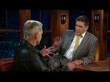 Craig Ferguson 2/6/12D Late Late Show Mark Harmon