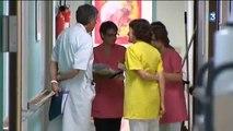 Reportage dans le service des soins palliatifs du CHU de Poitiers