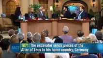 Rabbi Jonathan Cahn 2015  The Mystery of Pergamon