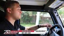 Richardson Chrysler Jeep Dodge Ram | Brandon Berrios Jeep Wrangler Rubicon History | Richardson, TX