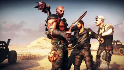 Mad Max - Launch Trailer  de Mad Max
