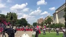 Klan Rallies for Confederate Flag Outside South Carolina State House