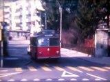 Trolleybus Biel-Bienne (Super8 film)