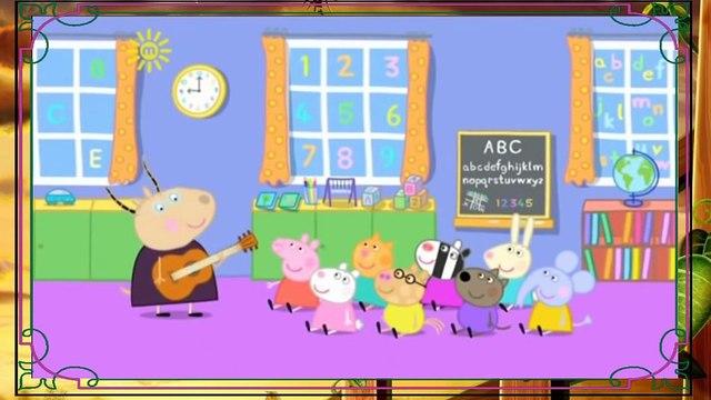 Peppa Pig - Peppa Pig English Episodes - Peppa Pig English Episodes New Episodes 2015