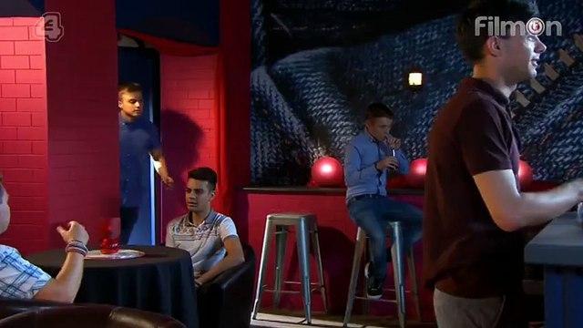 Harry and Ste (Hollyoaks) - [3rd September]