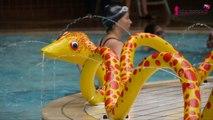 C'est la rentrée dans les piscines du Grand Nancy !