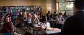 Goosebumps - Official Trailer #2 (2015) Jack Black, Halston Sage