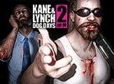 Kane & Lynch 2: Dog Days, Multiplayer