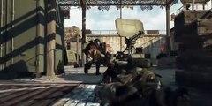 Metal Gear Solid 5 Online Gameplay 60FPS - Metal Gear Solid 5 Phantom Pain Multiplayer 1080p