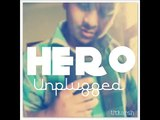 Main Hoon Hero Tera Cover GUITAR Chords COVER LIVE  SALMAN KHAN - Unplugged Chords COVER/LYRICS