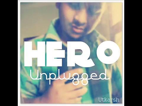 Main Hoon Hero Tera Cover GUITAR Chords COVER LIVE  SALMAN KHAN – Unplugged Chords COVER/LYRICS