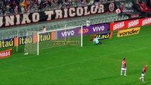 Confira os melhores momentos de Joinville 0x0 São Paulo