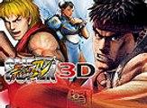 [3DS] Super Street Fighter IV 3D