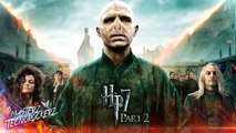 Harry Potter and the Deathly Hallows - Part 2 | Courtyard Apocalypse | Soundtrack Extended