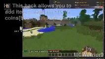 Minecraft 1 7 & 1 8 Minecraft Mega Adding Items, Diamonds, Exp by Dino Llewellyn