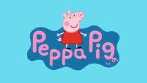 Peppa Pig   s02e05   Mysteries clip1