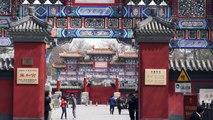China - Beijing - Lama Temple