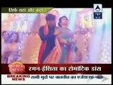 Yeh Hai Mohabbatein 22nd August 2015 - Ishita Raman Ka Romantic Dance  Ishita Ko Manane Lage Raman