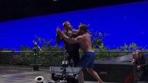 TERMINATOR GENISYS - Blu-Ray Feature - Arnold vs. 1984 Arnold Schwarzenegger [Full HD]