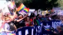 """Sean Chapin - """"Equality Now"""" (National Equality March, 2009)"""