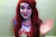 Fairytale Princess Parties Ottawa- Happy Mermaid Monday to Naomi