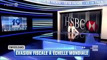 عاجل فضيحة : محمد السادس من مهربي آموال الشعب إلى سويسرا mohamed 6 alimente les banques suisses