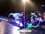 BREAK DANCE!!! bboy junior vs bboy physicx THE BEST