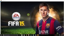 How to play fifa 15 in windows 10 and 8.1