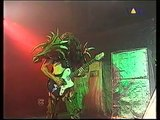 gwar- penguin attack live/interview 97'