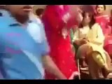 Pakistani Girl ludi Dance In Wedding Cermony Part 1