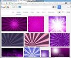 How to make custom thumbnails! Pixlr