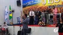 O Que Tua Glória Fez Comigo - Ministério Louvor Profético