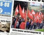 Präsentation der Sozialistischen Jugend Österreich 2006-2008