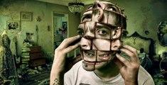 D.Channel - Şizofreni