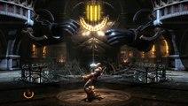 God of War III Remastered, Gameplay ITA PS4 #11 La Statua di Ade