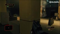Deus Ex: Human Revolution, Vídeo Guía - Highland Park - Localizar líder mercernarios