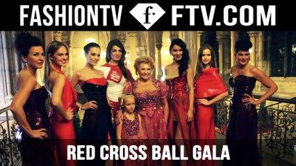 Vienna Meets Japan | Red Cross Ball Vienna with Maria Mogsolova | FTV.com